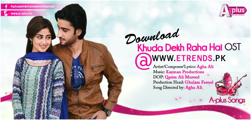 Agha Ali Ost Khuda Dekh Raha Hai Video Download Mp3 Etrends