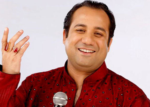 Bhoomi Ost Lag Ja Gale By Rahat Fateh Ali Khan Video Etrends