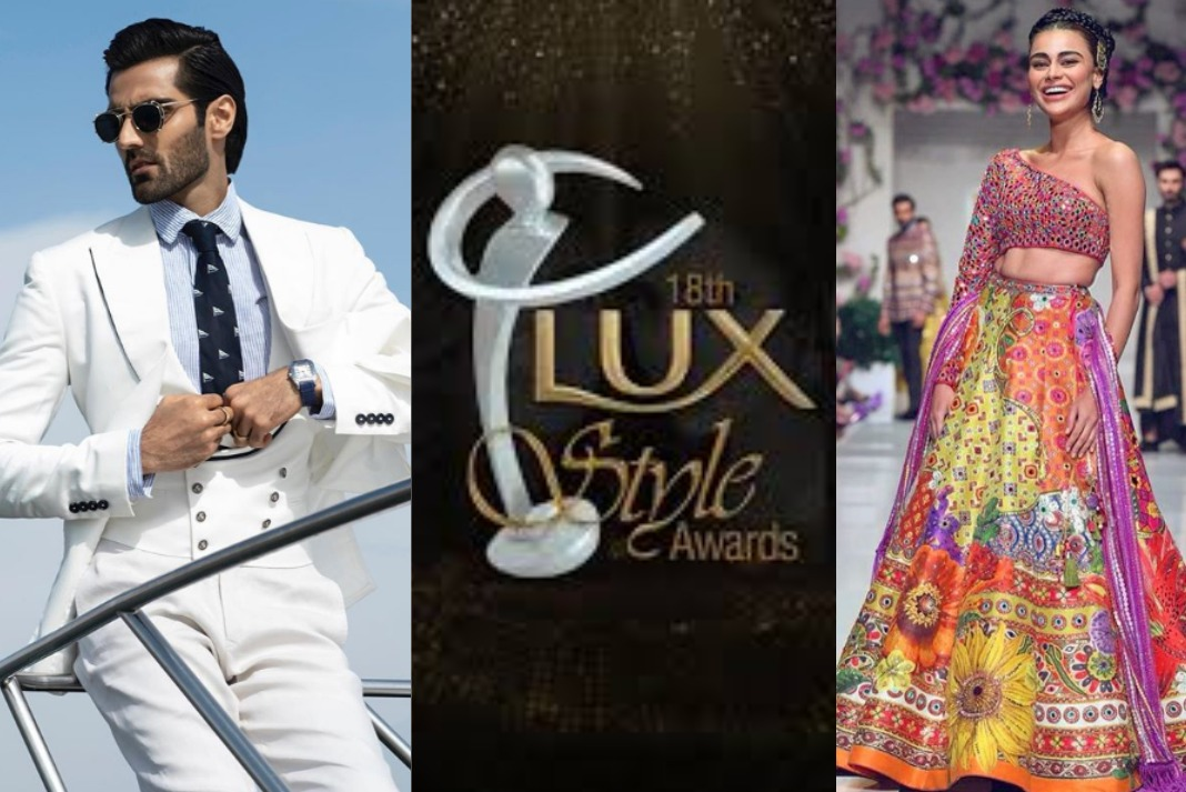 The nominees for LUX Style Awards 2019 are    - Etrends