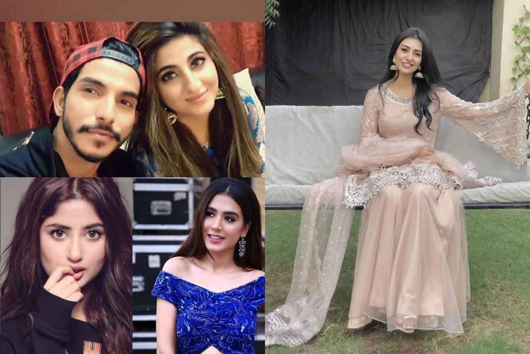 Celebrities slam Mohsin Abbas Haider over domestic abuse