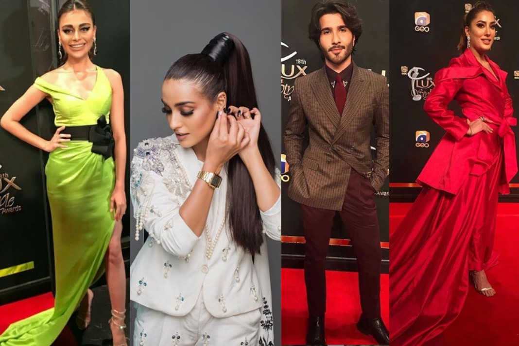 The winners for Lux Style Awards 2019 are    - Etrends